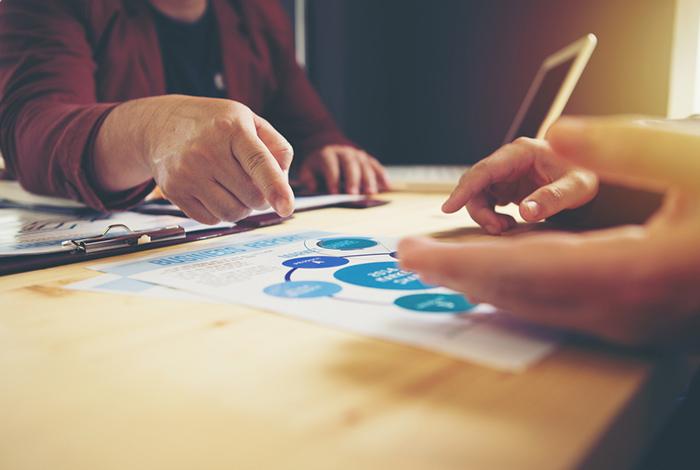 étude de marché et marketing opérationnel