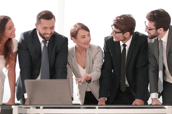 Conseil en stratégie et management
